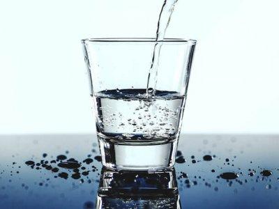 water hygiene glass